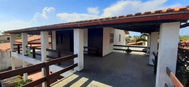 Casa 6 Qts 3 Suítes a 50 m. do mar, c/ piscina em Boqueirão - Foto 6