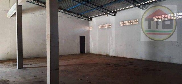 Ponto para alugar, 418 m² por R$ 4.000,00/mês - Nova Marabá - Marabá/PA - Foto 7