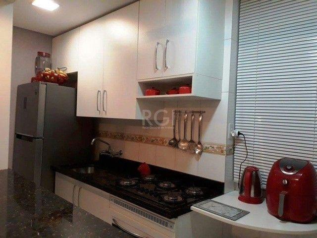 Apartamento à venda com 3 dormitórios em Rio branco, Porto alegre cod:VP87966 - Foto 8