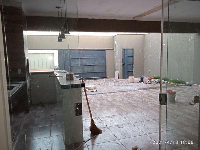 Casas a venda no Cidade jardim Ituiutaba - Foto 15