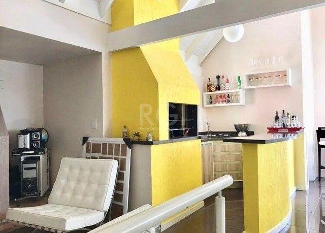 Apartamento à venda com 3 dormitórios em Ipanema, Porto alegre cod:VZ6377 - Foto 4
