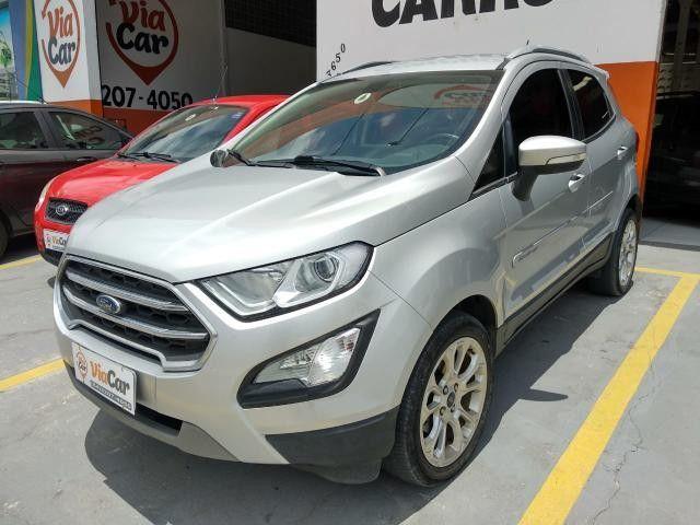 Ford Ecosport Titanium 2.0 16V Flex 5P Aut. - Foto 3
