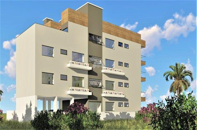 Apartamento à venda com 3 dormitórios em Balneário paese, Itapoá cod:937169 - Foto 6