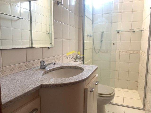 Apartamento para aluguel, 3 quartos, 1 suíte, 2 vagas, Buritis - Belo Horizonte/MG - Foto 15