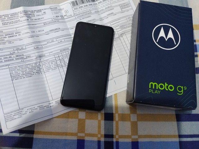 Motorola g9 play - Foto 4