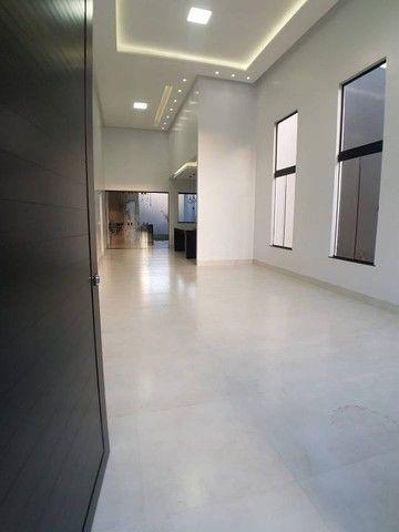Casa para venda tem 214 metros quadrados com 4 quartos em Bandeirante - Caldas Novas - GO - Foto 8