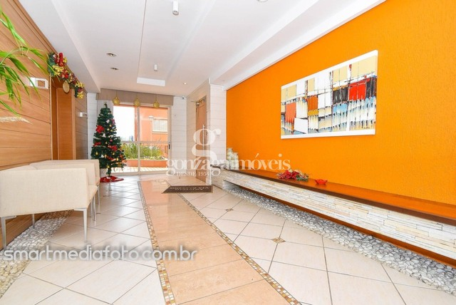 Apartamento para alugar com 3 dormitórios em Ahu, Curitiba cod:55068003 - Foto 19