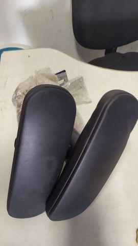 Braço regulável para cadeira giratória - Foto 2