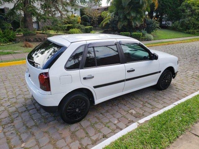 Volkswagen Gol 1.0 4P - Foto 4