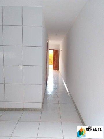 Casa com 01 quarto e vaga de garagem bairro Henrique Jorge - Foto 6