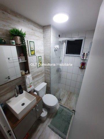 Apartamento Residencial Villa Das Praças Indaiatuba-SP - Foto 8