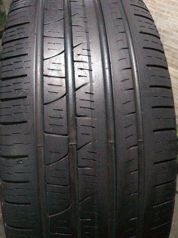 225/60/18, seminovos marca Pirelli Scorpions originais 4 peças iguais. Oportunidade!!! - Foto 4