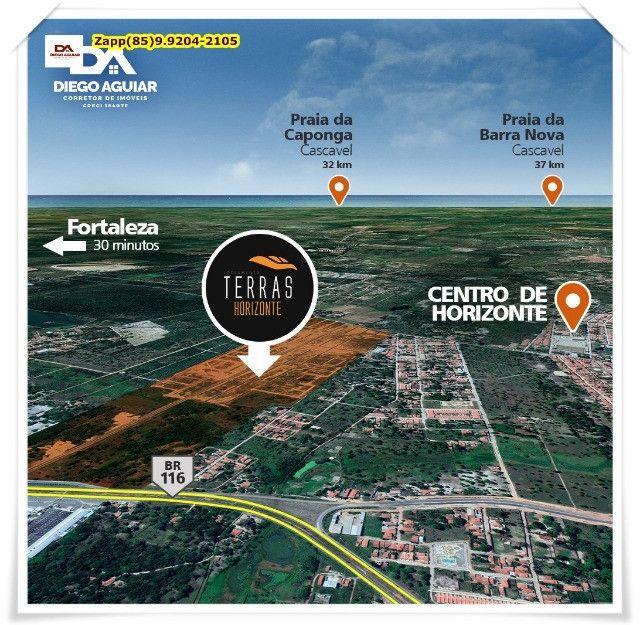 Loteamento Terras Horizonte $#$#$ - Foto 11