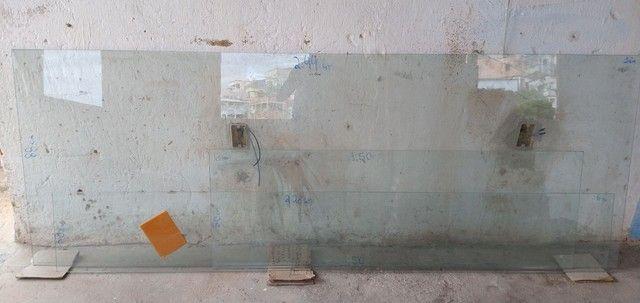 Vendo 3 Vidros temeprados - Foto 4