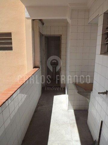 Apartamento para alugar chácara santo Antônio com 4 quartos, 120m² - Foto 18