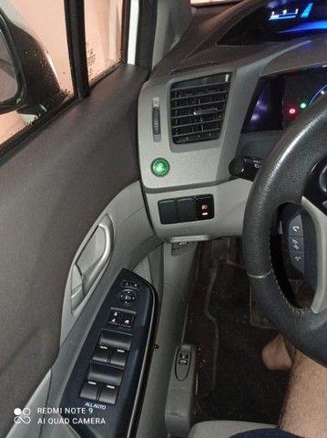 Civic lxs 2014 automático  - Foto 10