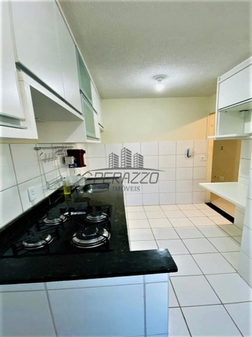 Vende-se ótimo Apartamento no Jardins Mangueiral na QC 11 por R$ 265.000,00 - Foto 15