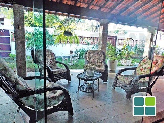 Casa para Venda em Rio das Ostras, Bosque da Praia, 4 dormitórios, 3 suítes, 4 banheiros,  - Foto 9