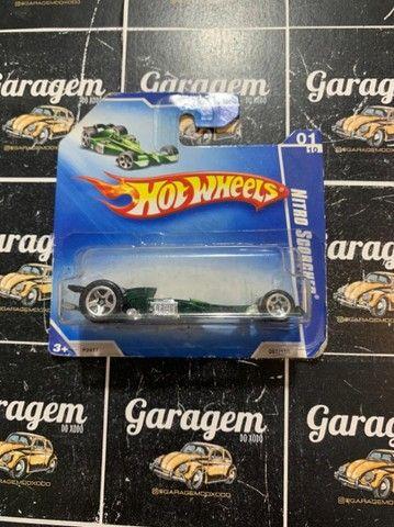 Hot Wheels miniaturas antigas 2011-2013 - Foto 6