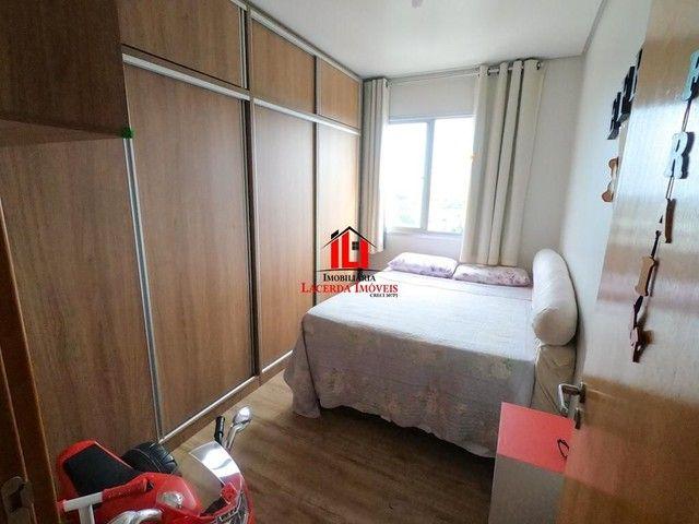 Aluguel Apartamento 7°Andar No Life Centro Com 02 Quartos Sendo 01 Suíte  - Foto 7