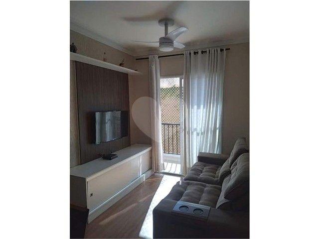 Apartamento à venda com 2 dormitórios em Umuarama, Osasco cod:REO593675