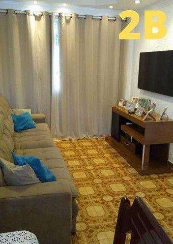 Casa em Marapé, Santos/SP de 73m² 2 quartos à venda por R$ 300.000,00 - Foto 2
