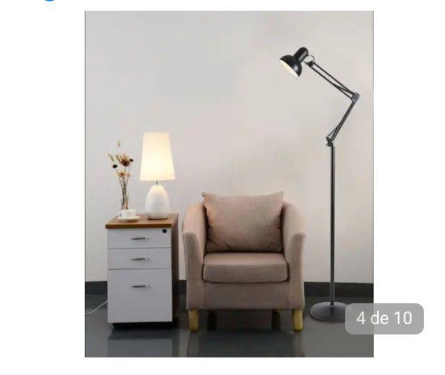Luminária Piso 1,90m