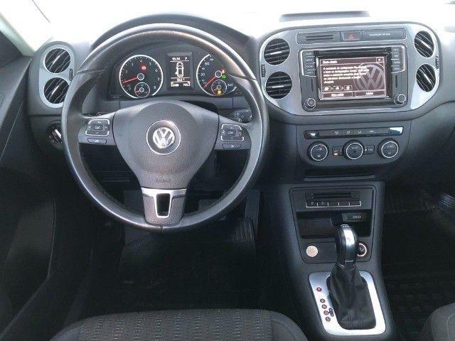 Volkswagen Tiguan Tsi 1.4 2017 - Foto 9