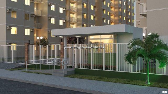 R Condomínio Clube , 2 quartos, Elevador, Solicite sua Simulação!!! - Foto 3