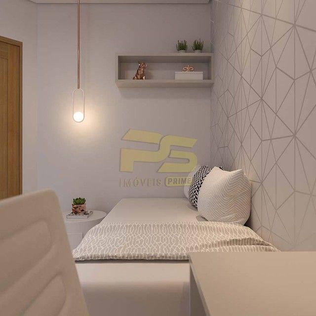 Apartamento à venda com 2 dormitórios em Bancários, João pessoa cod:PSP695 - Foto 12
