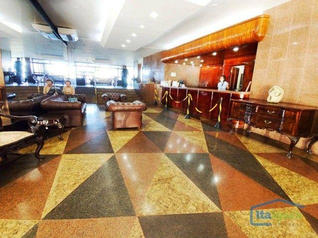 Apartamento com 4 dormitórios à venda, 189 m² por R$ 1.500.000,00 - Ondina - Salvador/BA - Foto 5