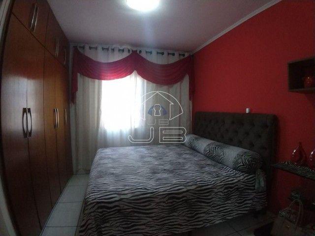 Casa à venda com 3 dormitórios em Jardim bom retiro (nova veneza), Sumaré cod:VCA002601 - Foto 13