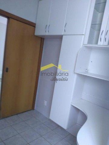 Apartamento à venda, 2 quartos, 1 suíte, 2 vagas, Buritis - Belo Horizonte/MG - Foto 19