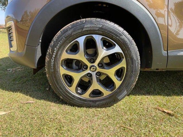 Renault Captur Intense automático 2018 - Foto 14