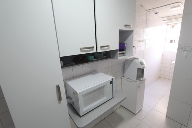 Apartamento Torre 2 quartos Ed. Vivenda Beira Rio, Recife - Foto 6
