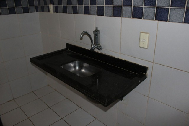Vendo apartamento MANGABEIRA III - Foto 4