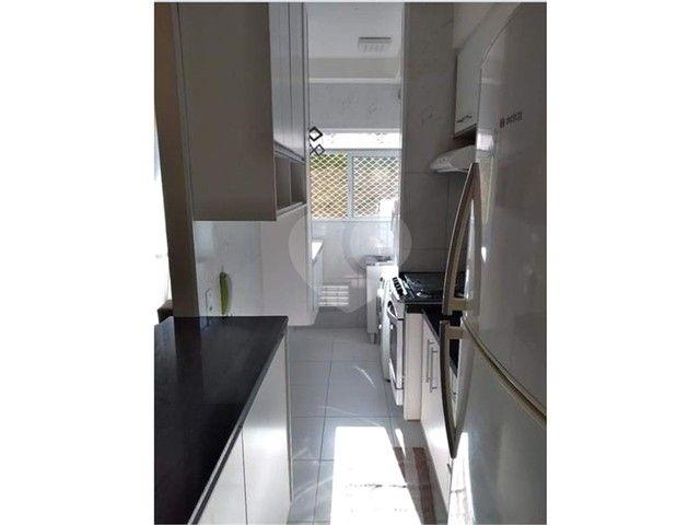 Apartamento à venda com 2 dormitórios em Umuarama, Osasco cod:REO593675 - Foto 16