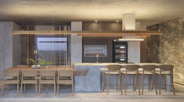 Apartamento à venda com 3 dormitórios em Boa vista, Porto alegre cod:RG8117 - Foto 11
