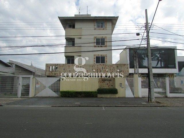 Apartamento à venda com 2 dormitórios em Jardim botânico, Curitiba cod:1615