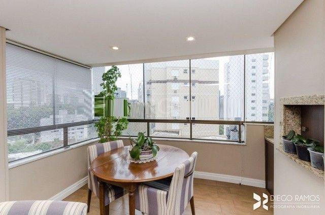Apartamento à venda com 3 dormitórios em Petrópolis, Porto alegre cod:VP87970 - Foto 6
