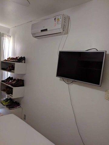 Apartamento para venda com 55 metros quadrados com 2 quartos em Pituaçu - Salvador - BA - Foto 9
