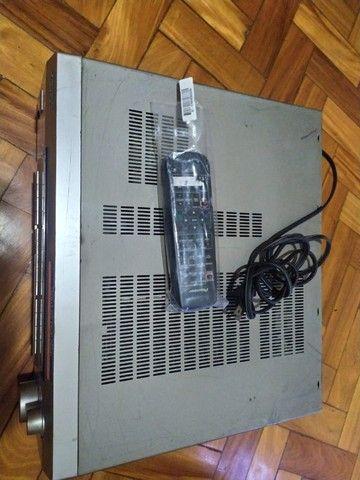 Receiver Pioneer Vsx D412 5.1 100w - Foto 4