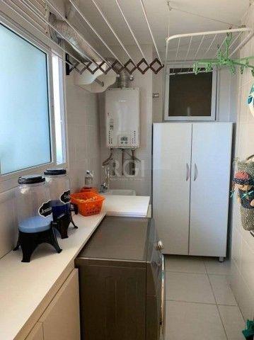 Apartamento à venda com 3 dormitórios em Passo da areia, Porto alegre cod:VP87975 - Foto 6