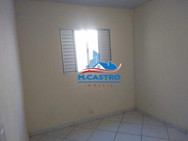 Casa 03 Cômodos C/ Garagem - Campo Limpo - Foto 14