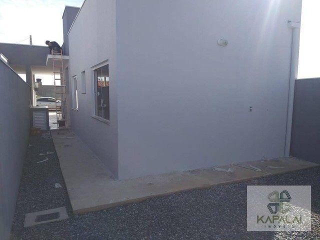 Casa com 2 dormitórios à venda, 78 m² por R$ 250.000 - Itajuba - Barra Velha/SC - Foto 3