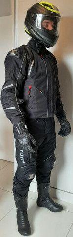 Conjunto Motociclista Tutto  - Foto 5