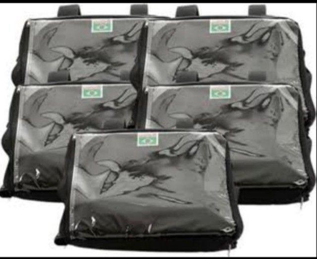 Capa Bag Delivery 45L - Promoção - Foto 2
