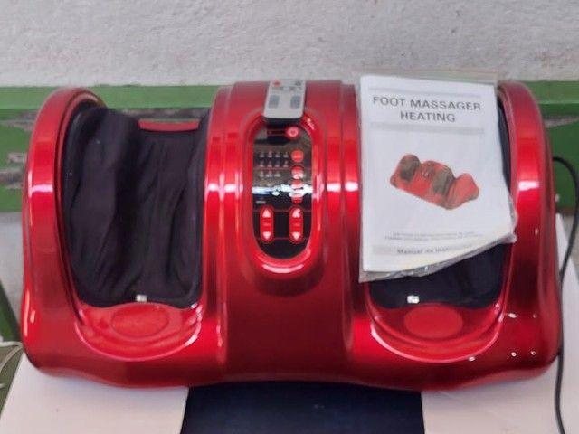 Massageador de pé - Foto 4
