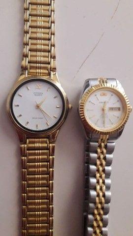 2 relógio original