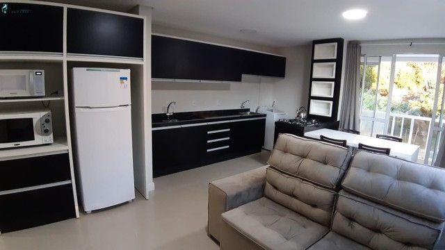 Ótimo apartamento 03 dormitórios sendo 01 suíte em Governador Celso Ramos!